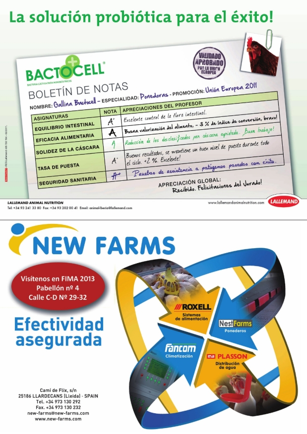 Lallemand - Bactocell