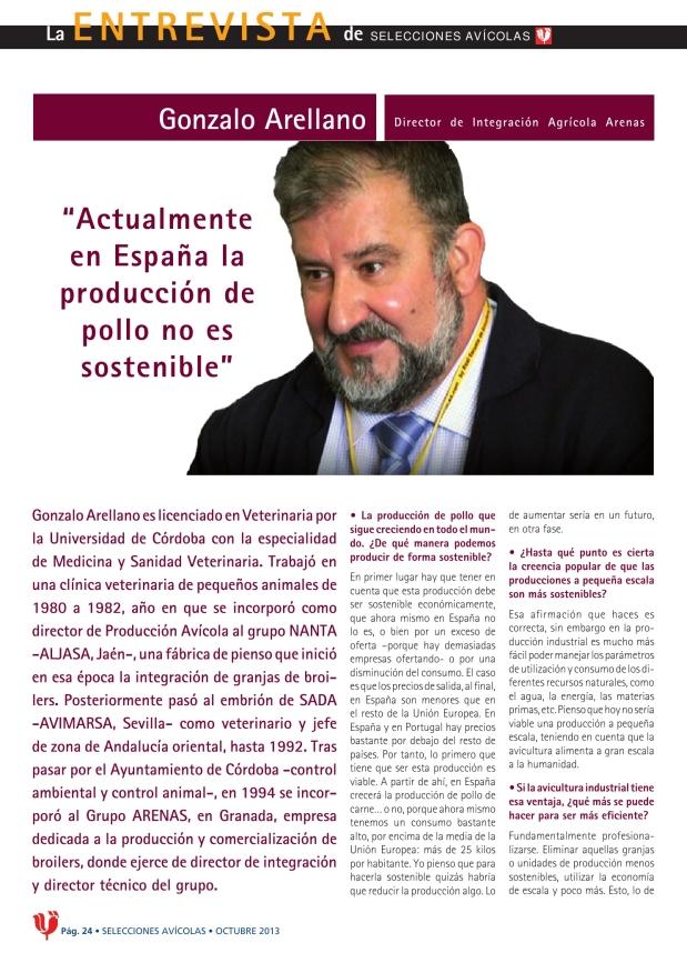Gonzalo Arellano