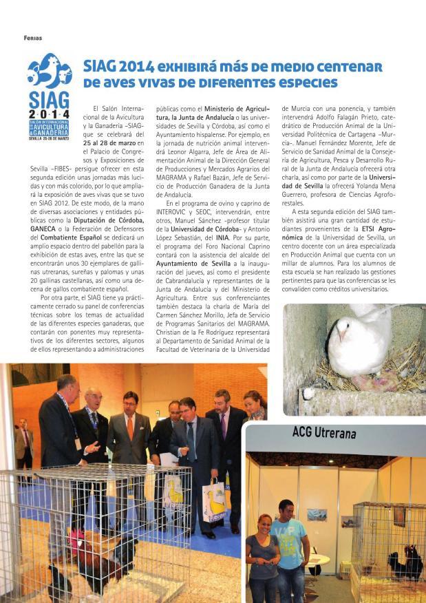 Convocatoria de la XLIII edición del Premio del Libro Agrario