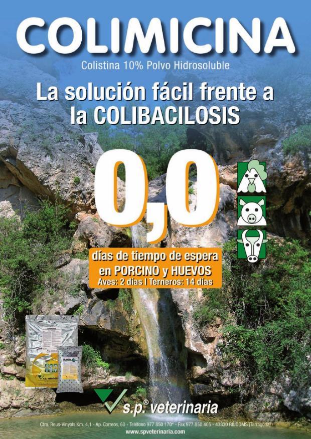 Colimicina