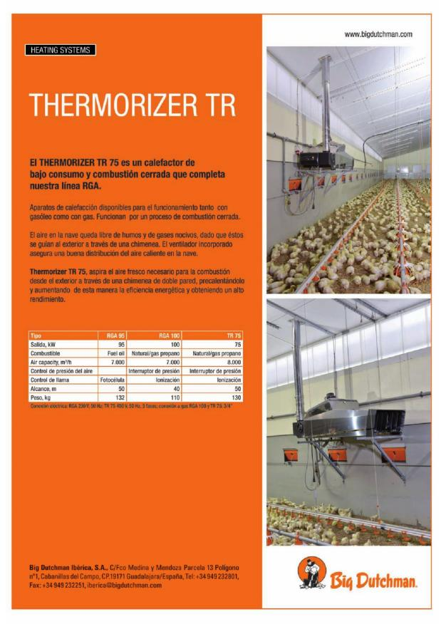 Thermorizer TR