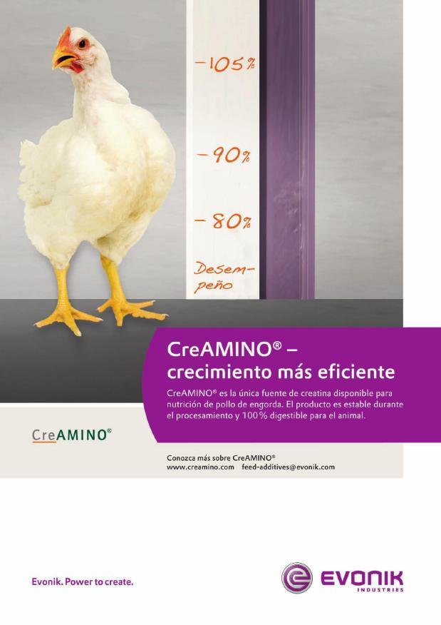 CreAMINO (R)