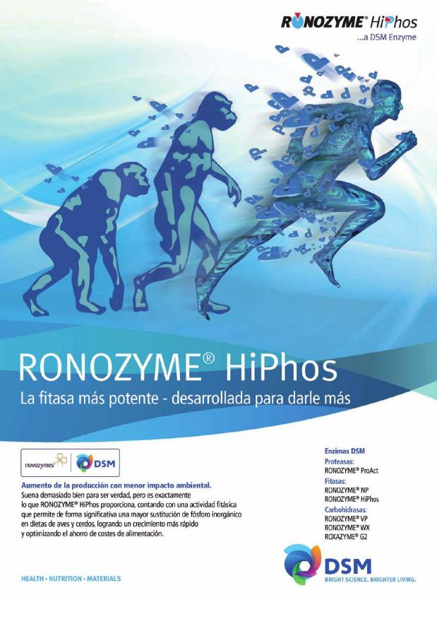 Ronozyme (R) HiPhos