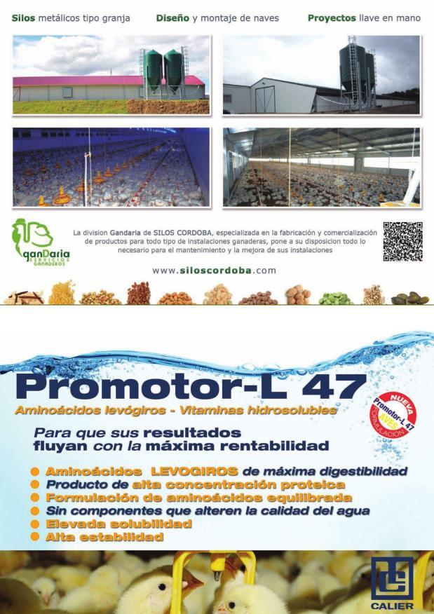 Calier Promotor L47