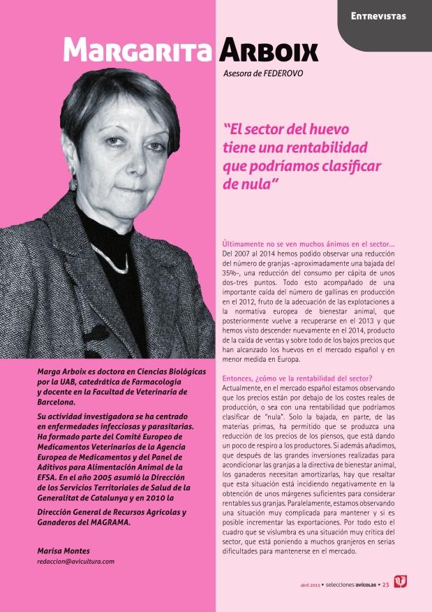 Margarita Arboix