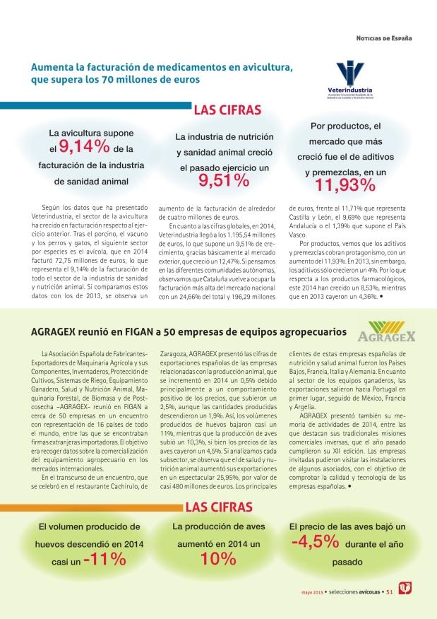 AGRAGEX reunió en FIGAN a 50 empresas de equipos agropecuarios