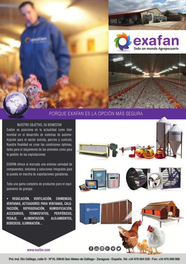 Exafan