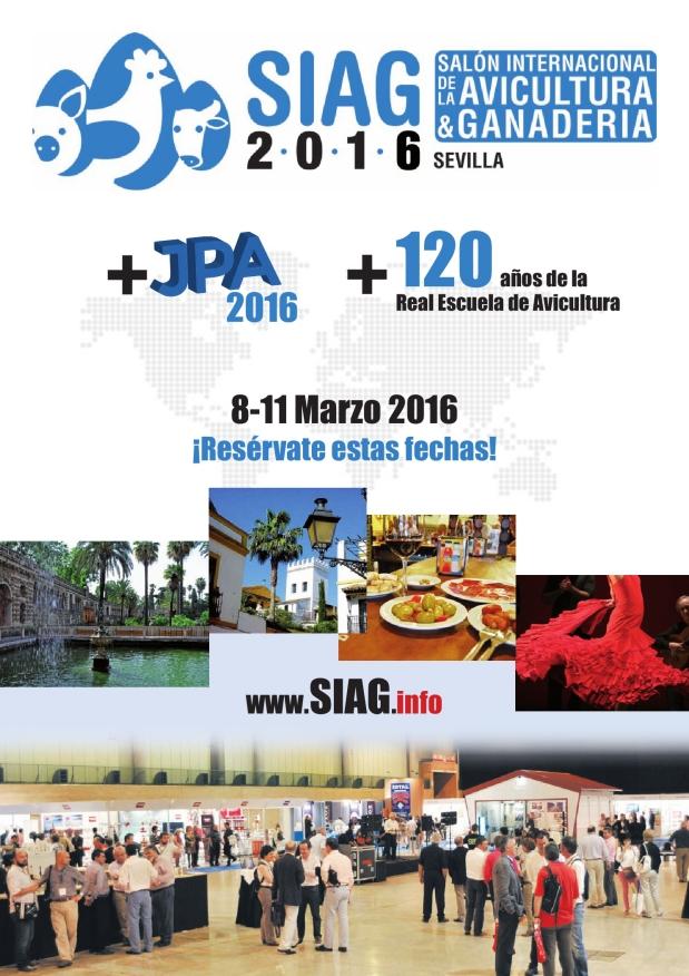 SIAG 2016