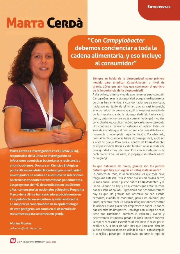 Marta Cerdà