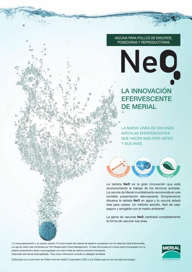 Merial - Neo