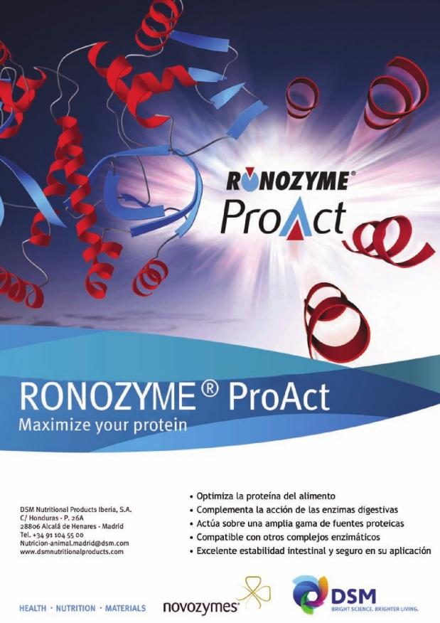 DSM Ronozyme PROact
