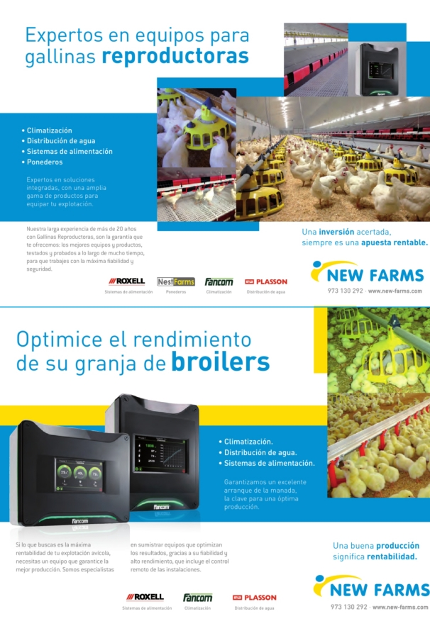 New Farms AD 201612
