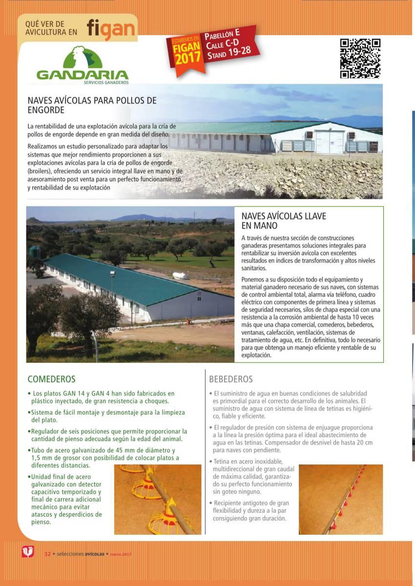 ESPECIAL FIGAN: GANDARIA
