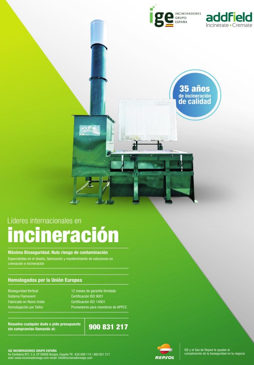 Publicidad IGE