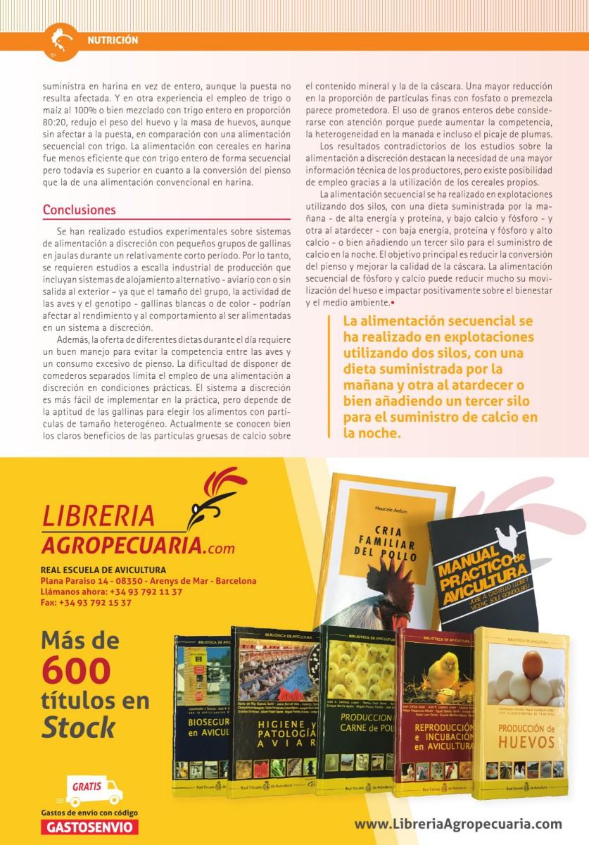 Publicidad Librería Agropecuaria