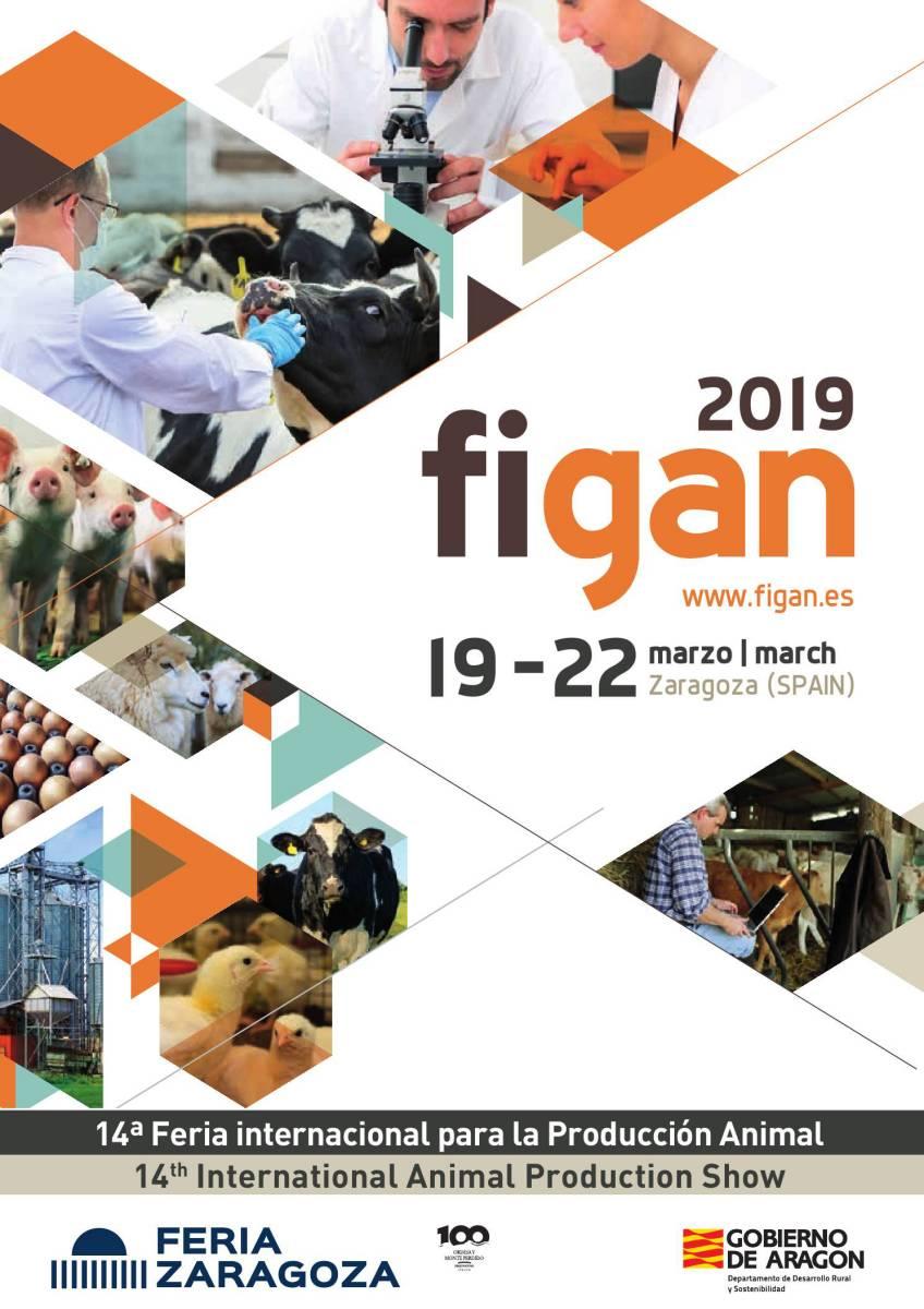 Publicidad Figan 2019