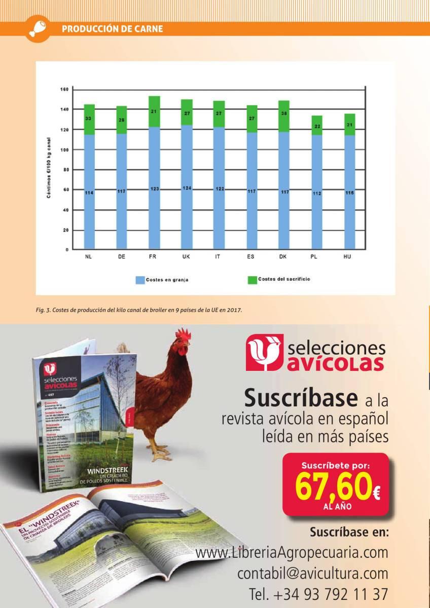 Publicidad Selecciones Avícolas