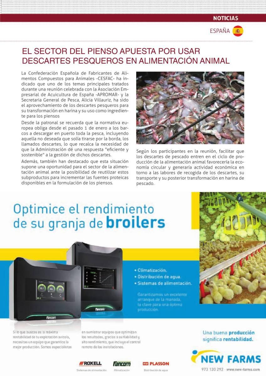 Publicidad New Farms