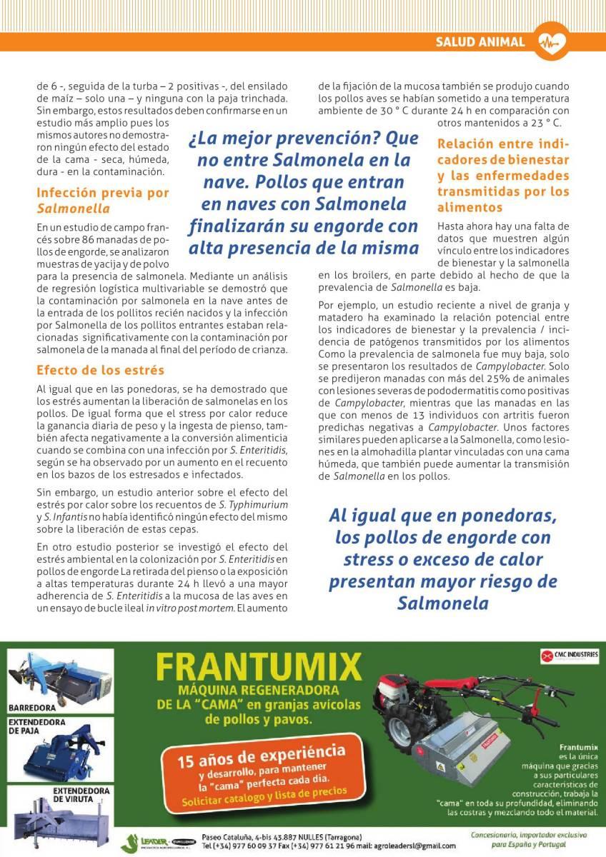 Publicidad Leader frantumix