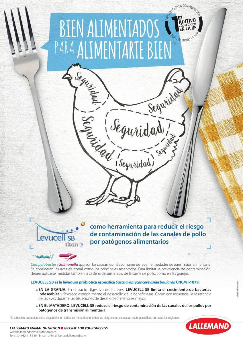 Publicidad Lallemand