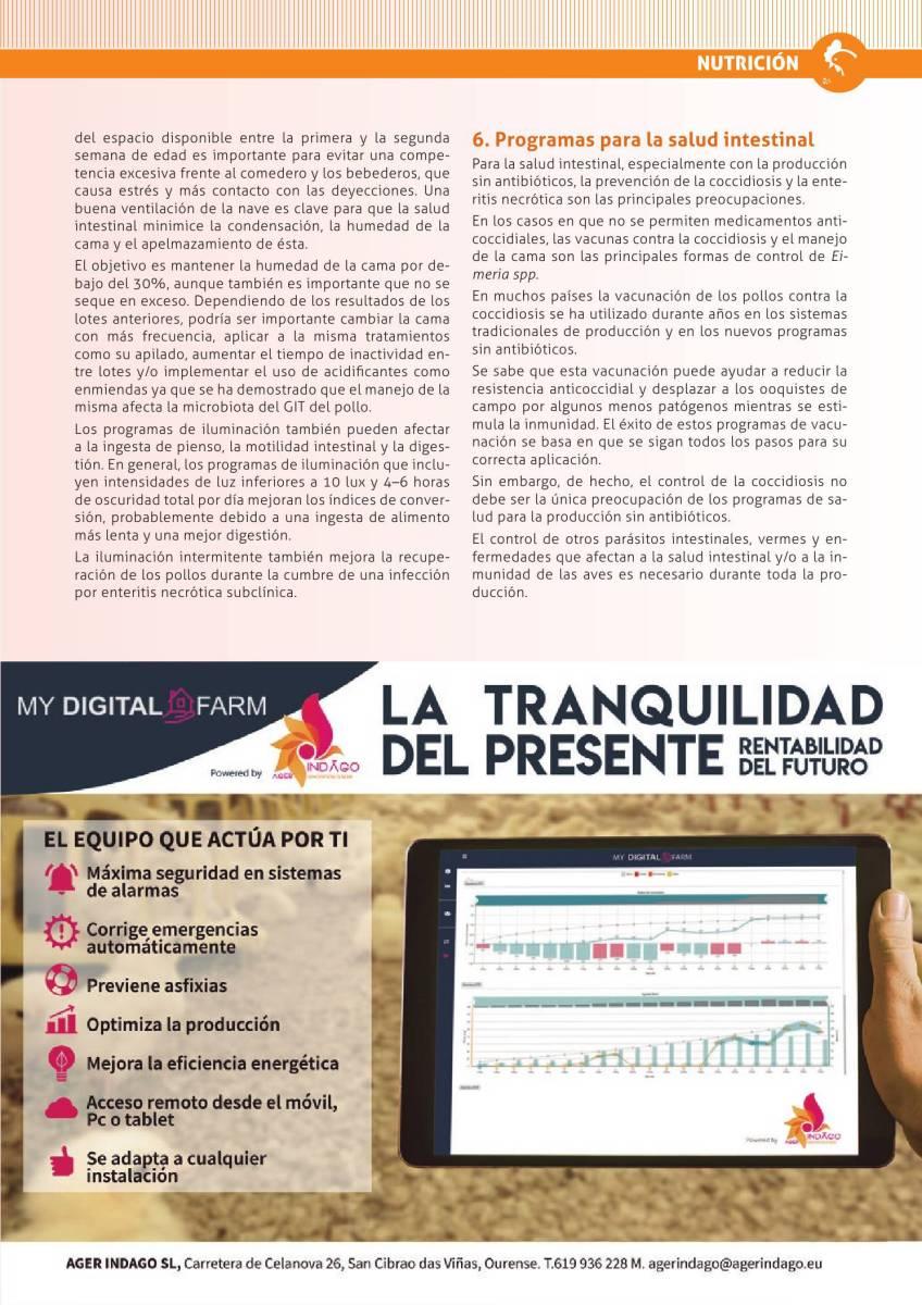 Publicidad Ager Indago