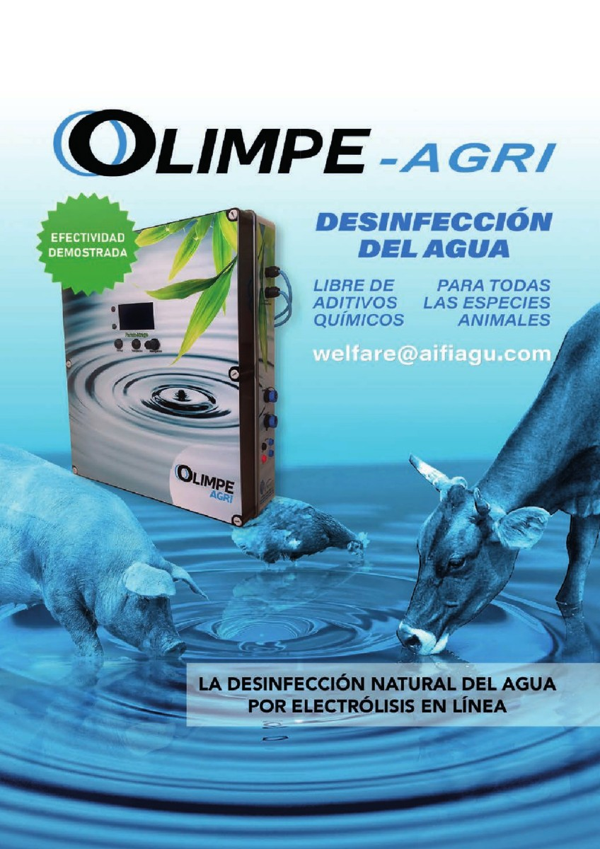 Ad Olimpe-Agri