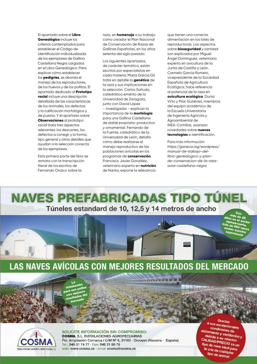 Ad COSMA naves prefabricadas tipo túnel