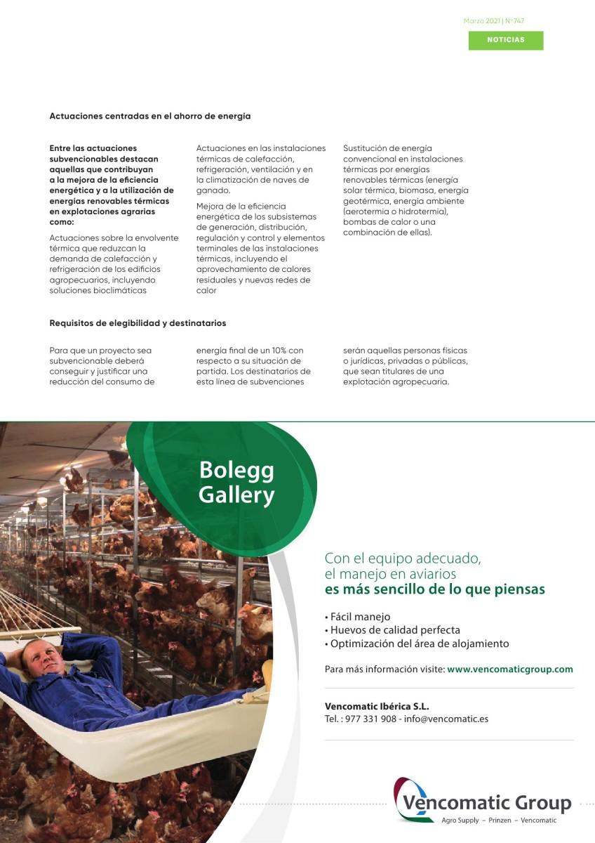 Ad VENCOMATIC Bolegg Gallery