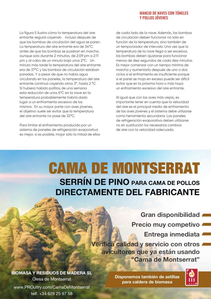 Ad CAMA de Montserrat. Serrín de pino directamente del fábricante.