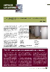El pH de los productos desinfectantes y la eficacia de los antibióticos