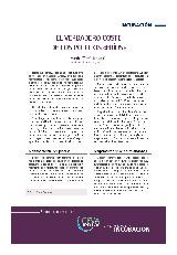 EL VERDADERO COSTE DE LOS POLLITOS «FRÍOS»