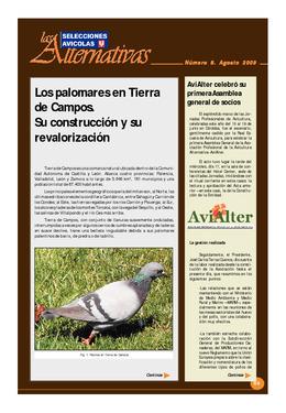 Ver PDF de la revista de Agosto de 2009