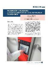 Incubación circadiana: la próxima generación de tecnología modular de carga única