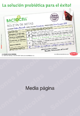 Ver PDF de la revista de Febrero de 2012