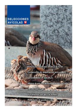 Revista de Febrero de 2013