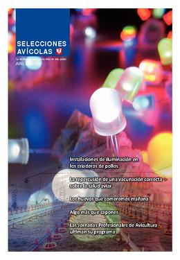 Revista de Abril de 2013