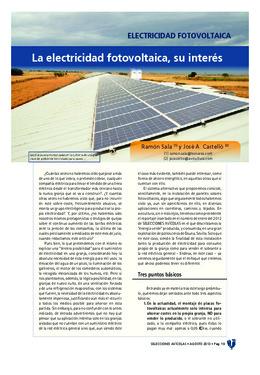 Ver PDF de la revista de Agosto de 2013