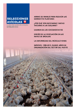 Revista de Septiembre de 2013