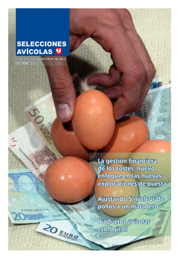 Revista de Octubre de 2013