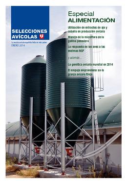Revista de Enero de 2014