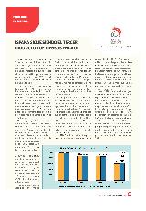 España sigue siendo el tercer productor de piensos en la UE