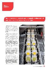 Nuevas separadoras de huevo de alta gama para pequeña y mediana capacidad