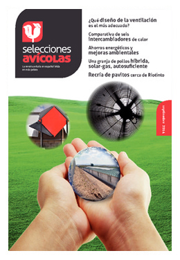 Revista de Septiembre de 2014