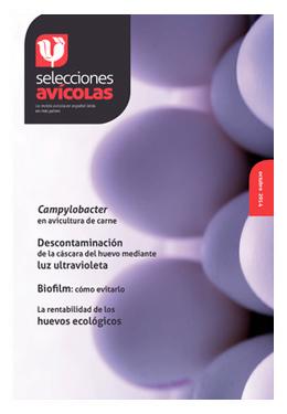 Revista de Octubre de 2014