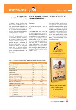 Ver PDF de la revista de Marzo de 2015
