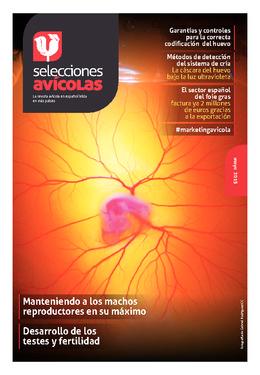 Revista de Mayo de 2015