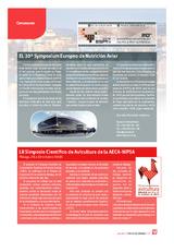 LII Simposio Científico de Avicultura de la AECA-WPSA