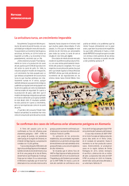 Ver PDF de la revista de Septiembre de 2015