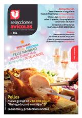 Portada SELECCIONES AVICOLAS Diciembre 2015