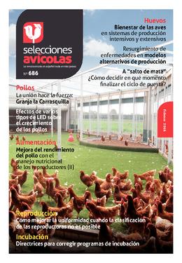 Revista de Febrero de 2016